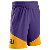 Men's Nike LSU Tigers New Classic Dri-FIT Shorts