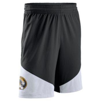 Men's Nike Missouri Tigers New Classic Dri-FIT Shorts