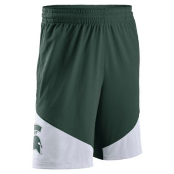 Men's Nike Michigan State Spartans New Classic Dri-FIT Shorts