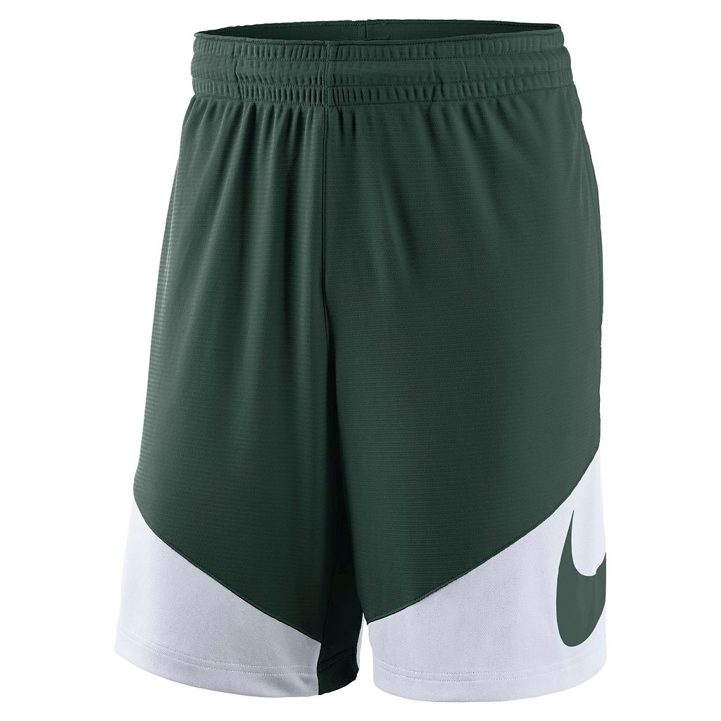 Men's Nike Michigan State Spartans New Classic Dri-FIT Shorts