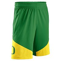 Men's Nike Oregon Ducks New Classic Dri-FIT Shorts
