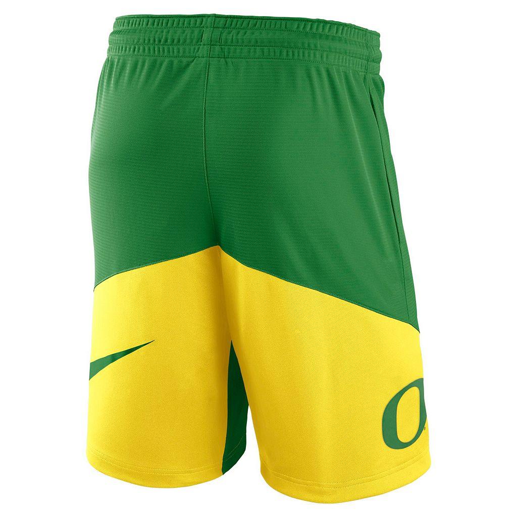 Men's Nike Oregon Ducks New Classic Dri-FIT Shorts