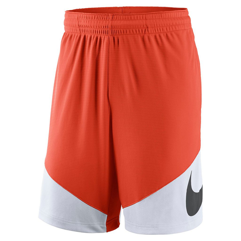 Men's Nike Oregon State Beavers New Classic Dri-FIT Shorts