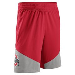 Men's Nike Ohio State Buckeyes New Classic Dri-FIT Shorts