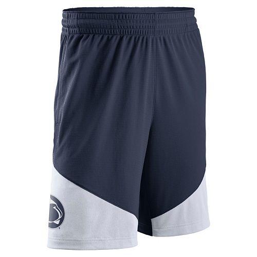 Men's Nike Penn State Nittany Lions New Classic Dri-FIT Shorts