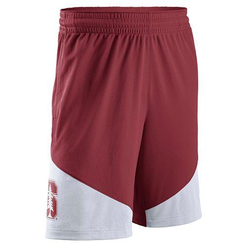 Men's Nike Stanford Cardinal New Classic Dri-FIT Shorts