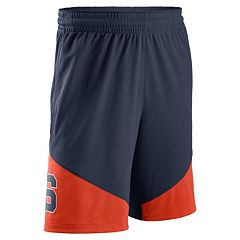 Men's Nike Syracuse Orange New Classic Dri-FIT Shorts