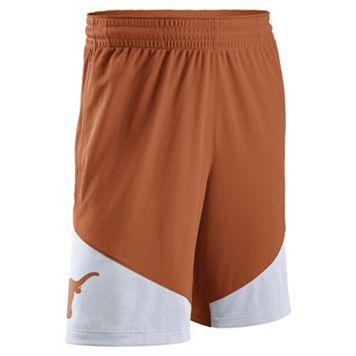 Men's Nike Texas Longhorns New Classic Dri-FIT Shorts