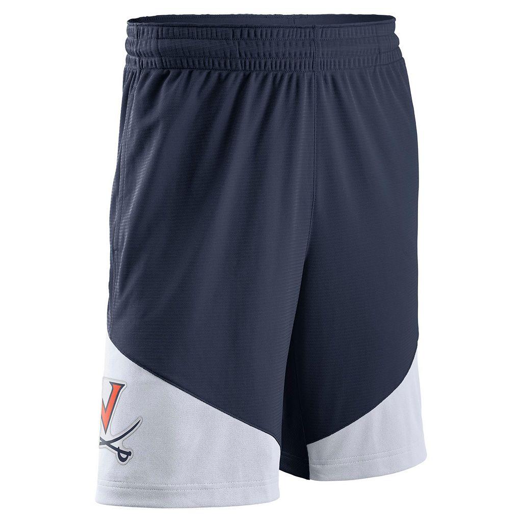 Men's Nike Virginia Cavaliers New Classic Dri-FIT Shorts