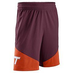 Men's Nike Virginia Tech Hokies New Classic Dri-FIT Shorts