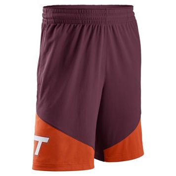 Men's Nike Virginia Tech Hokies New Classic Dri-FIT Shorts