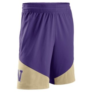 Men's Nike Washington Huskies New Classic Dri-FIT Shorts