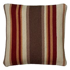 Rizzy Home Southwestern Throw Pillow
