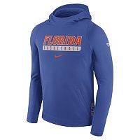 Men's Nike Florida Gators Basketball Fleece Hoodie