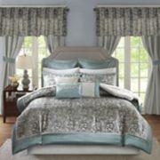 Madison Park Essentials Cadence 24-piece Bedding Set