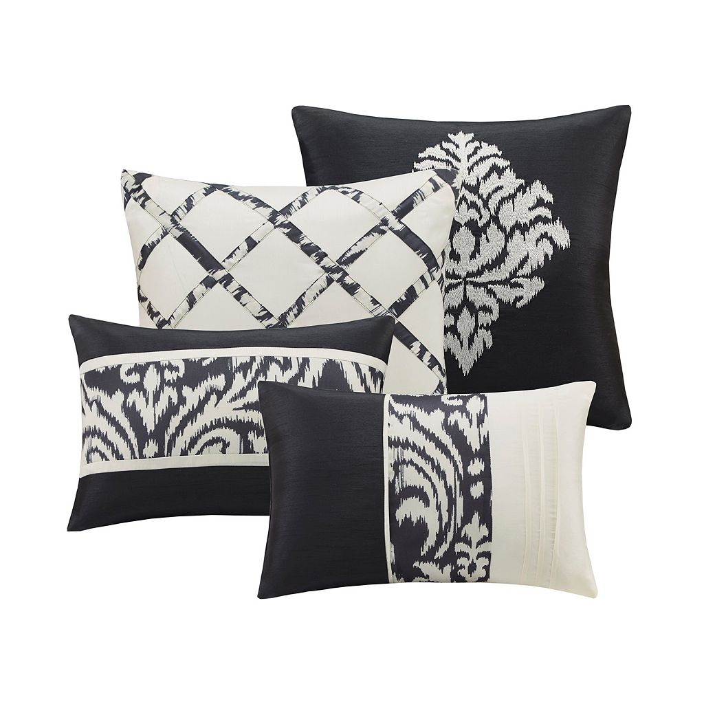 Madison Park Essentials Simone 24-piece Bedding Set