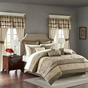 Madison Park Essentials Katarina 24 pc Bedding Set