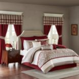 Madison Park Essentials Katarina 24-piece Bedding Set
