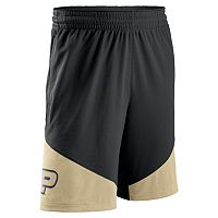 Men's Nike Purdue Boilermakers New Classic Dri-FIT Shorts