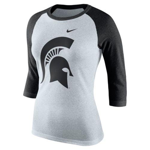 Women's Nike Michigan State Sp...