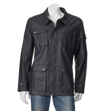 Men's American Outdoors Bozeman Waxed Field Jacket