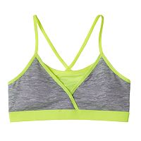 Girls SO® Strappy Racerback Bralette