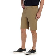 Men's Lee Extreme Comfort Flat Front Shorts