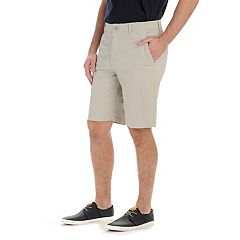 Men's Lee Extreme Comfort Flat Front Shorts