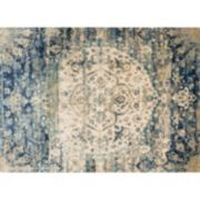 Loloi Anastasia Ornate Traditional Floral Rug