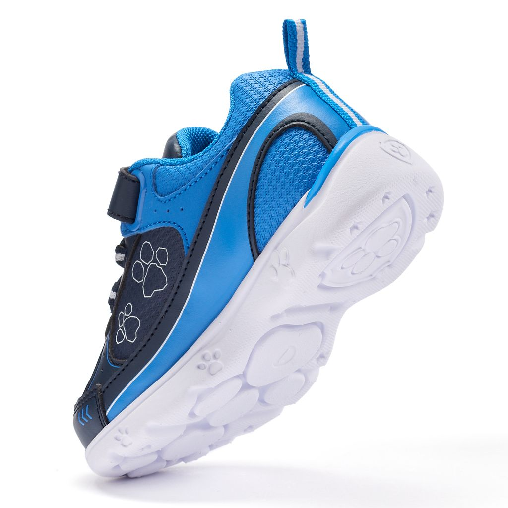 Paw Patrol Toddler Boys' Light-Up Shoes