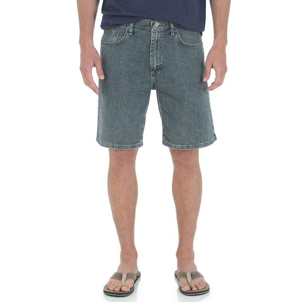 Men's Wrangler Regular-Fit Shorts