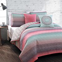 Avondale Manor Cypress 5-piece Quilt Set