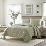 Stone Cottage Emilia Quilt Set