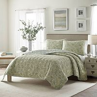 Stone Cottage Emilia Quilt Set