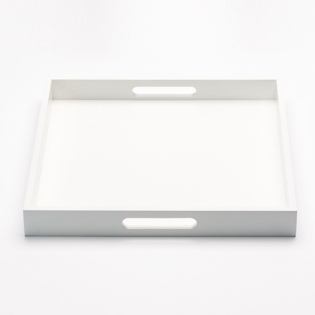 Food Network™ 13.75-in. Square Bar Serving Tray