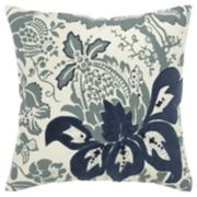 Rizzy Home French Throw Pillow