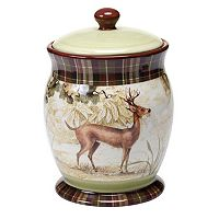 Certified International 10-in. Biscuit Jar