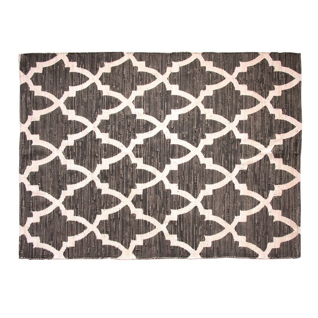 Chesapeake Sawyer Lattice Rug - 5' x 7'