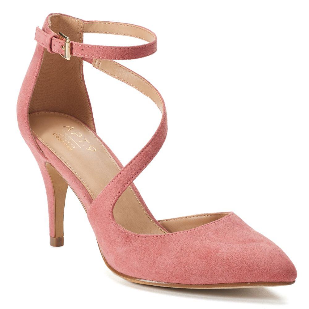 Apt. 9® Frittata Women's High ... Heels