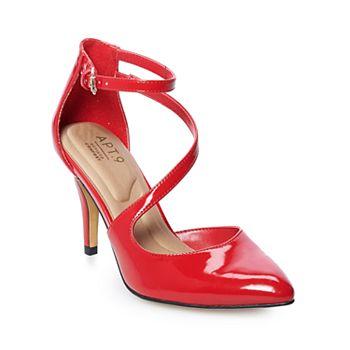 17af908511c9 Apt. 9® Frittata Women s High Heels