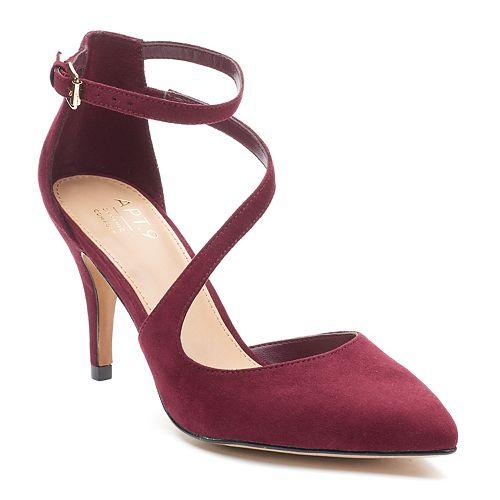 Apt. 9® Frittata Women's High Heels