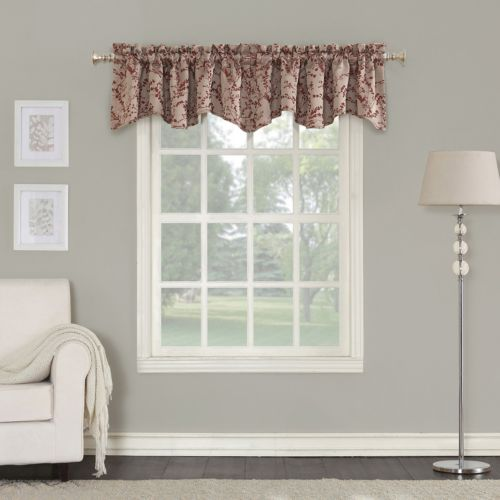 Kavala Blackout Lined Valance