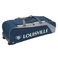 Louisville Slugger EB Series 3 Wheeled Baseball Bag