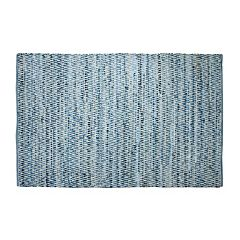 Chesapeake Chevron Rug - 5' x 7'