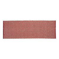 Chesapeake Portland Diamond Geometric Rug Runner - 1'9'' x 5'