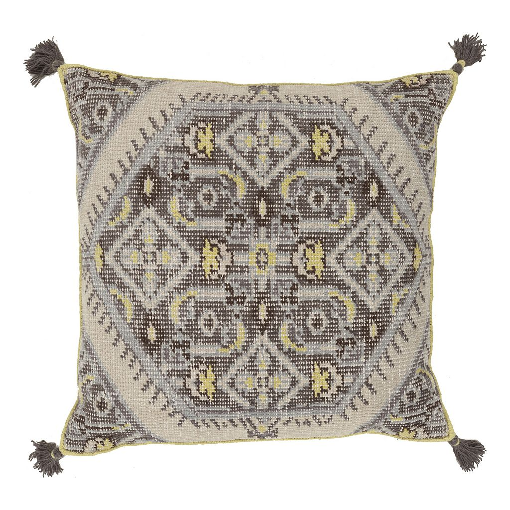 Decor 140 Pesaro Throw Pillow