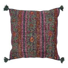 Decor 140 Oskol Throw Pillow