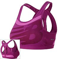 New Balance Sports Bra: Metro Run Medium-Impact WB61310