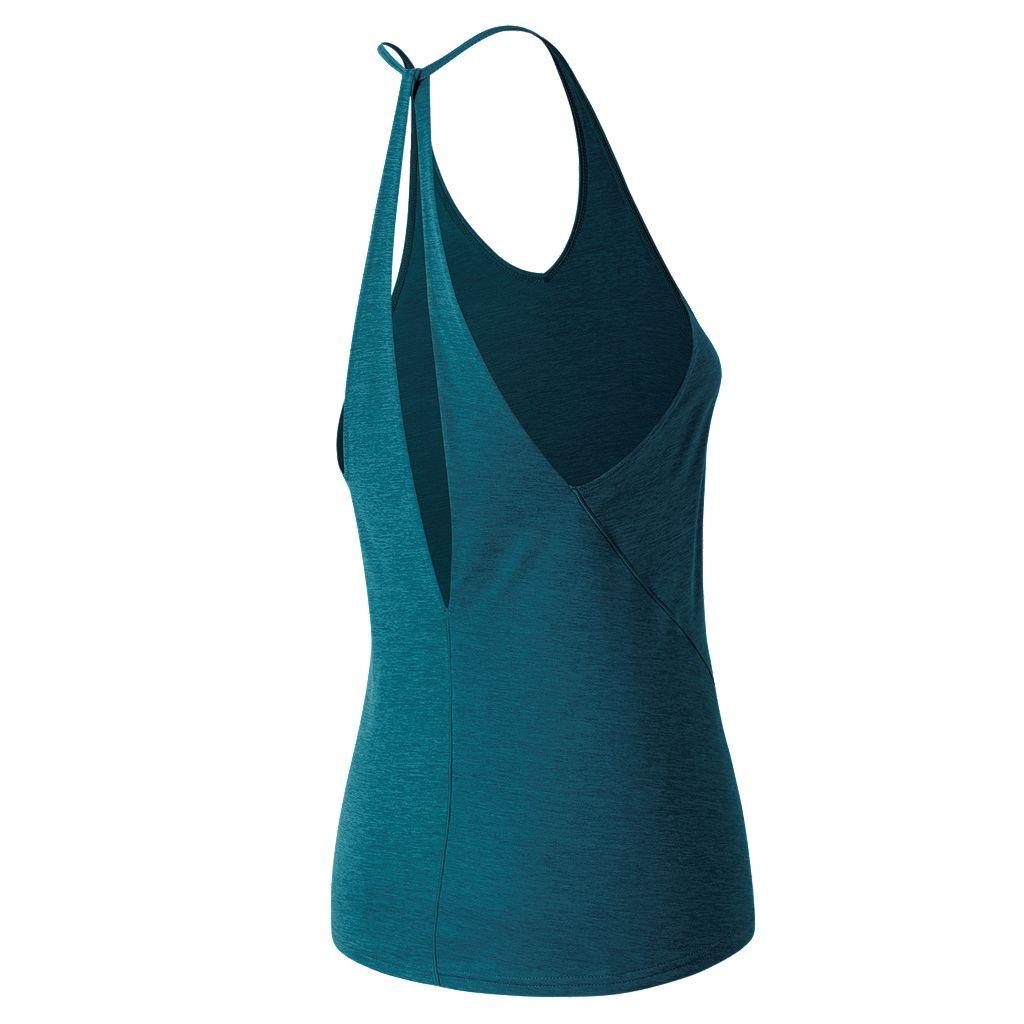 Women's New Balance Free Flow Yoga Tank