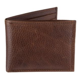 Men's Croft & Barrow® Slimfold ID Wallet